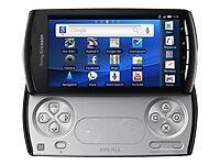 Sony Ericsson XPERIA Play R800i Black 3G wifi  Slide Unlocked Smartphone