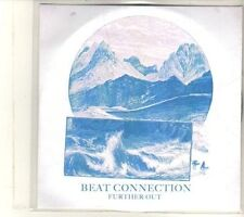 (DT384) Beat Connection, Further Out - DJ CD