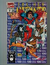 New Mutants 100 + X-Force 1 Collector's Edition 1st Print X-Force Lot CGC IT LA