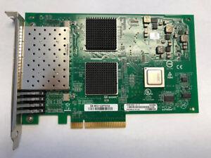 QLogic QLE2564 PX4810402-01 Quad Port 8GFC Fibre Channel PCI-e x8 HBA GRA1