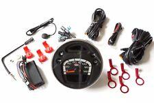 VESPA - SIP Tacho / Drehzahlmesser 2.0 - Digital - PX Lusso MY GT GTV Tachometer