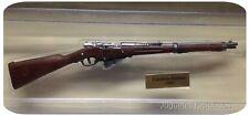 PISTOLA PUFFER SIGLO XVII mIniatura plomo armas de fuego
