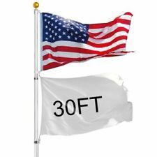 Kit de asta de bandera