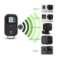 Original GoPro Wifi Remote Control WiFi for Hero 7 6 ,5, 4 / 3+ / 3 GOPRO