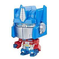 Hasbro Rubik's Crew Game: Transformers Optimus Prime Edition
