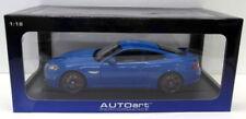 Voitures miniatures AUTOart pour Jaguar