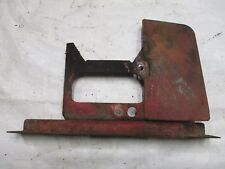 Ford NAA Jubilee Tractor Tank Support