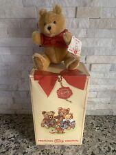 Herman Teddy Bear 1997 Original Collection