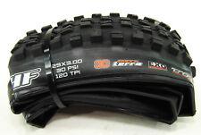 "Maxxis Minion DHF 29x3.0"" Tire 120tpi, 3C Maxx Terra Compound, EXO, Tubeless"
