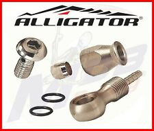 Alligator turbo balatas para Tektro md-c510 hd-r510 hd-r310 Lun. nu. 61