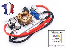 DC Boost 250W CC CV élévateur tension 8.5-48V alu PCB 150KHz LED driver charger