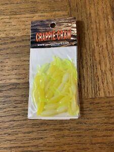 Southern Pro Bait Crappie Craw Acid Rain