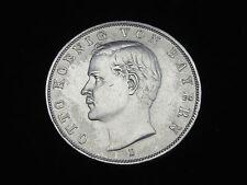 Fast unzirkulierte Münzen aus dem deutschen Reich (1871-1945) für Münzwesen & Numismatika