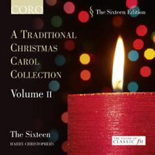 Elizabeth Poston : A Traditional Christmas Carol Collection - Volume 2 CD