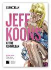 """Jeff Koons """"Seated Ballerina"""" Ashmolean Museum Exhibition Poster 2019"""