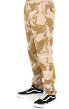 Huf Worldwide Footwear Skate Shoes Pant Pants Trousers Neo Camo Easy Birch in M