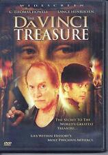 Da Vinci Treasure (DVD, 2007)