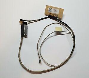 Genuine Lenovo Yoga 510-14IKB Flex 4 LCD Screen Cable DC02002D000 5C10L46013
