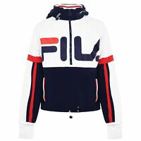 Mens Fila Line Jacket Softshell New