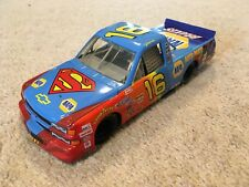 Ron Hornaday #16 NAPA/Superman 1999 Chevy Race Truck