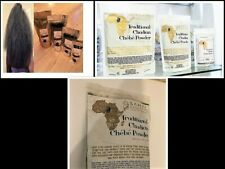 100% ORIGINAL CHADIAN CHEBE HAIR POWDER DIRECT FROM MISS SAHEL -  UK SUPPLIER