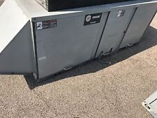 Trane Voyager 5 Ton Air Conditioner Combo Cooling & Heating Unit TCD061