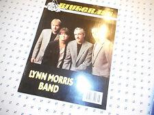 Bluegrass Unlimited Magazine August 1999 Lynn Morris Band Hylo Brown
