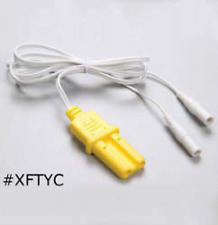WNL AED Adult Connector Cable XFTYC AED trainer