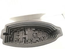 New listing Nordic Ware Pirate Ship Cake Mold baking Pan 10 cup