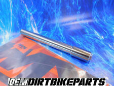 Ktm Front Axle nut Bolt Top Aluminum Genuine OEM 20mm Wheel Spacer 125- 2014-