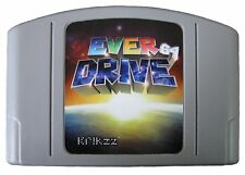 Everdrive 64 v2.5 n64 Krikzz Ever Drive ultracic II ed64 SD Gris Nouveau
