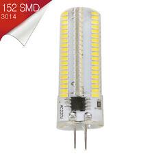 Bombilla LED G4 (Bi Pin) 152 SMD 3014 Blanco Cálido 210V~240V AC - Consumo 13W