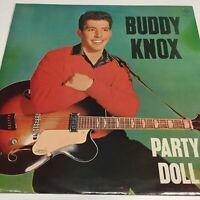 Buddy Knox : Party Doll