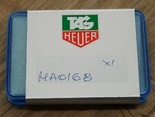 NEW IN PACKAGE GENUINE NOS TAG Heuer HA0168 Watch hands parts set White silver