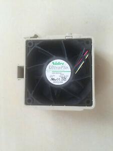 Nidec UltraFlo Server Cooling Fans DC 12V 0.6A MODEL:V80E12BHA5-57