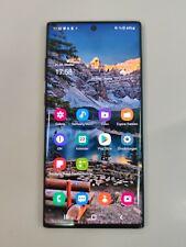Samsung Galaxy Note 10+ Plus Dual-SIM 256 GB schwarz Smartphone Handy