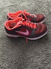 Nike Air Max Woman Pink Size 5.5 Excellent Condition