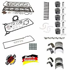 OEM Engine Rebuild Kit for 04-06 OM647 2.7 Dodge Freightliner Sprinter