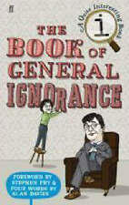 QI: The Book of General Ignorance by Faber & Faber (Hardback, 2006)