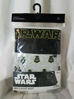 Star Wars - Darth Vader Men's Boxer Brief - 2-Pack - XL