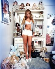 Britney Spears Unsigned 8x10 Photo (180)