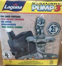Laguna Statuary Pump 3