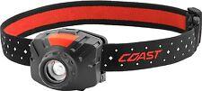 Coast FL60 300 lm Wide Angle Flood LED Headlamp