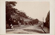 Highgate, Birmingham. Princess Road # 47.