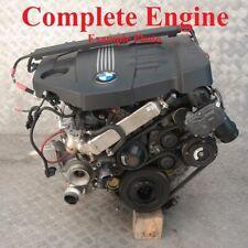 BMW 3 X1 Series E84 E90 316d 318d N47N Bare Engine N47D20C New Timing WARRANTY