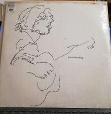 DAVID BROMBERG - OMONIMO - 33 GIRI VINILE LP SIGILLATO - STAMPA AMERICANA
