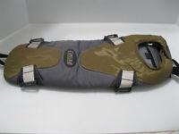 Camelbak Classic Lightweight Hydration Pack Backpack No Reservoir Tan Gray
