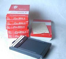 4x5 Film Holders / Lisco Regal II / 2 per box / unused
