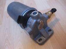 Bosch Kraftstofffilter Kraftstoffstutzen Fiat Croma Lancia Thema 2,5L 0450133192