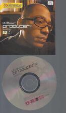 CD--LTJ BUKEM --PRODUCER--PROMO